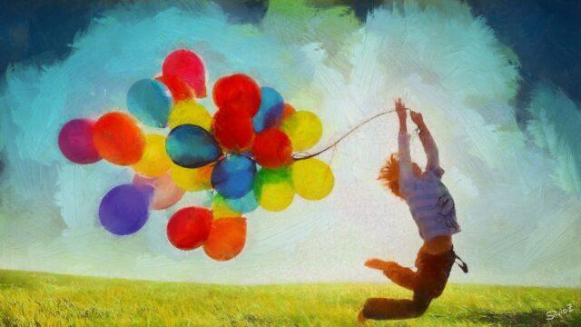 Бесплатная тематическая встреча  «Источники радости»